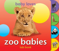 Baby Loves - Zoo Babies
