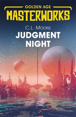 Judgment Night: a Selection of Science Fiction