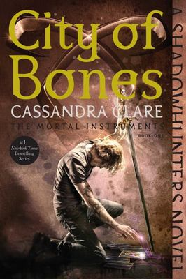 City of Bones US edition