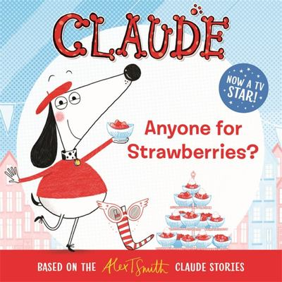 Anyone for Strawberries? Claude