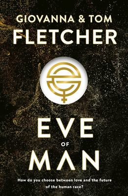 Eve of Man (Eve of Man #1)
