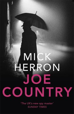 Joe Country (Jackson Lamb Thriller 6)