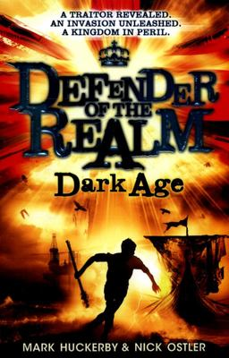 Defender of the Realm: Dark Age (Defenders of the Realm #3)