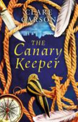 The Canary Keeper