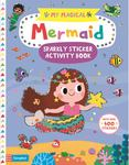 My Magical Mermaid Sticker Activity Book
