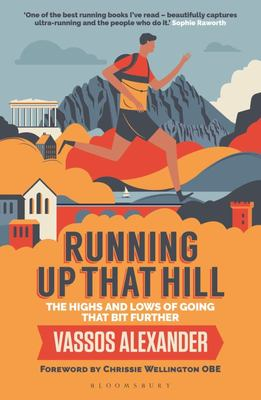 Running up That Hill - The Highs and Lows of Going That Bit Further