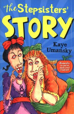 The Stepsisters' Story (Dyslexia Friendly)