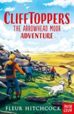 The Arrowhead Moor Adventure (Clifftoppers)