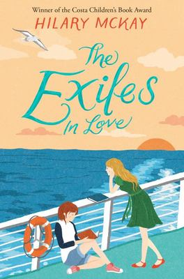 The Exiles in Love (#3)