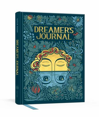 Dreamer's Journal - An Illustrated Guide to the Subconscious