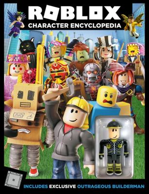 Robots Character Encyclopedia
