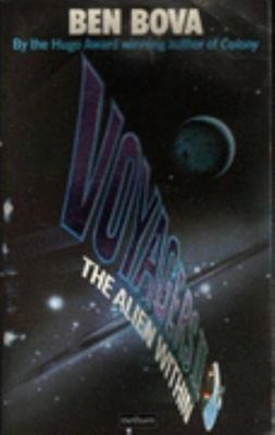 Voyagers II - The Alien Within