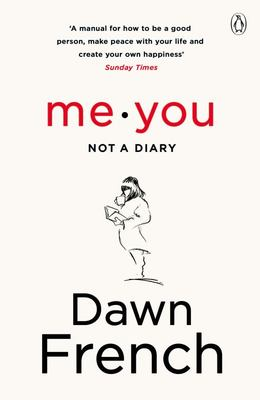 Me. You. A Diary: The No.1 Sunday Times Bestseller