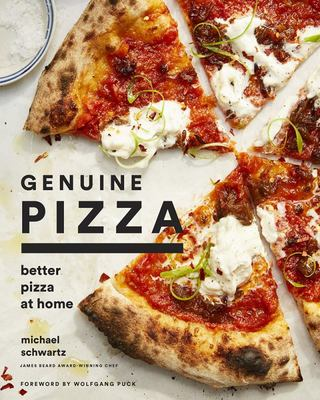 Genuine Pizza - Better Pizza at Home