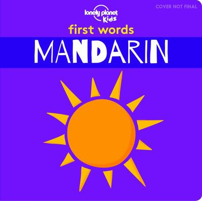 Mandarin (First Words)
