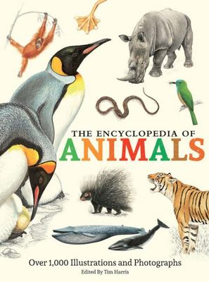 The Encyclopedia of Animals (HB)