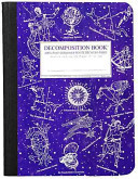 Celestial Large Ruled Decomposition Notebook