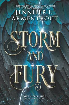 Storm and Fury (#1 Harbinger)