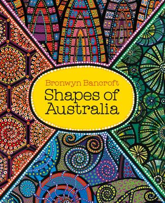 Shapes of Australia Paperback