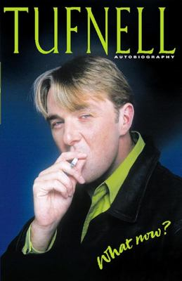 Phil Tufnell - What Now?