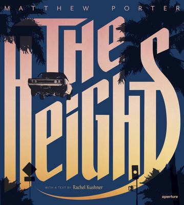 The Heights - Matthew Porter's Photographs of Flying Cars