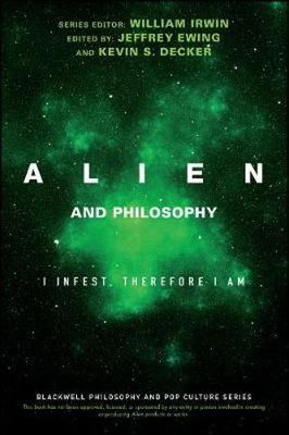Alien and Philosophy
