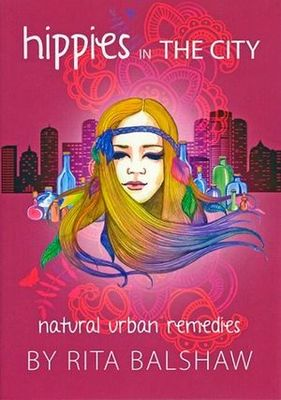 Hippies in the City - Natural Urban Remedies