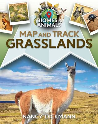 Map and Track Grasslands