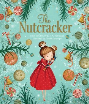 Nutcracker Picture Book