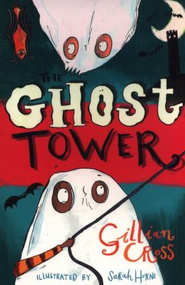 The Ghost Tower (Dyslexia Friendly)