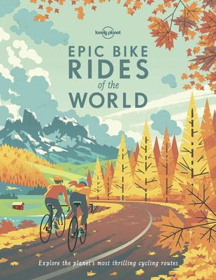 Epic Bike Rides of the World (PB)