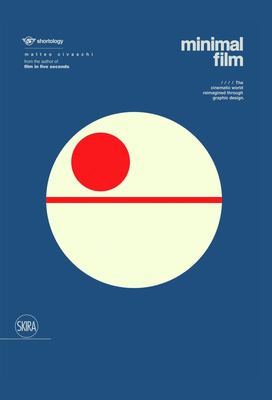Minimal Film - The Universe of Cinema Reinterpreted Graphically