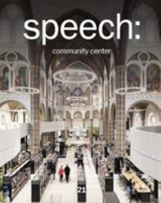 Speech 21 - Community Center