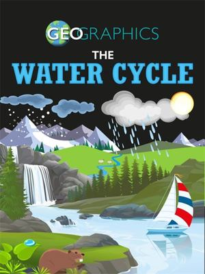 The Water Cycle (Geographics)