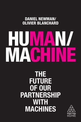 Human/Machine - The Future of Our Partnership with Machines
