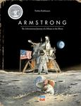 Armstrong - The Adventurous Journey of a Mouse to the Moon (HB)