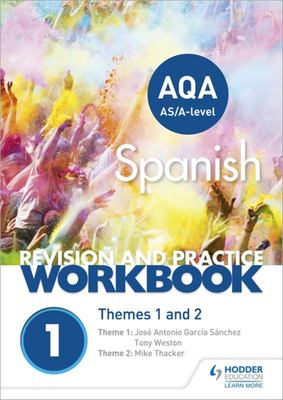 Spanish - Themes 1 and 2