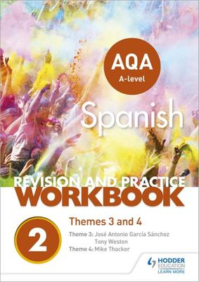 Spanish - Themes 3 and 4
