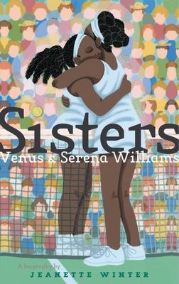 Sisters - Venus and Serena Williams