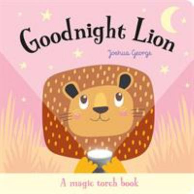 Goodnight Lion