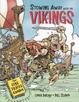 Stowing Away With the Vikings (Graphic Novel)