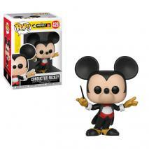 Pop! Conductor Mickey Mouse Vinyl Figurine