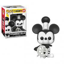 90th Steamboat Willie Pop!