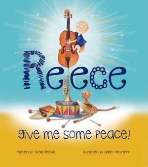 Reece Give Me Some Peace