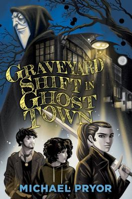 Graveyard Shift in Ghost Town (#2)