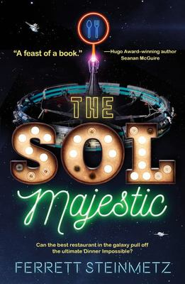 The Sol Majestic - A Novel