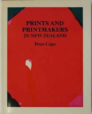 Prints and Printmakers in New Zealand