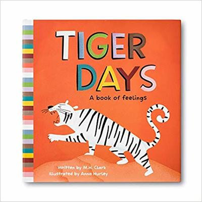 Large tiger days