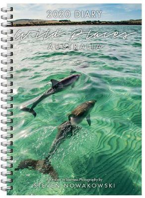2020 Wild Places of Australia Diary