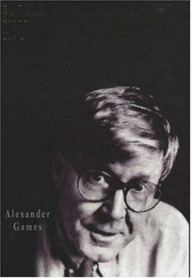 Backing into the Limelight: The Biography of Alan Bennett